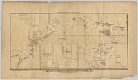 Sketches of Harbours, Queen Charlotte Islands, 1878