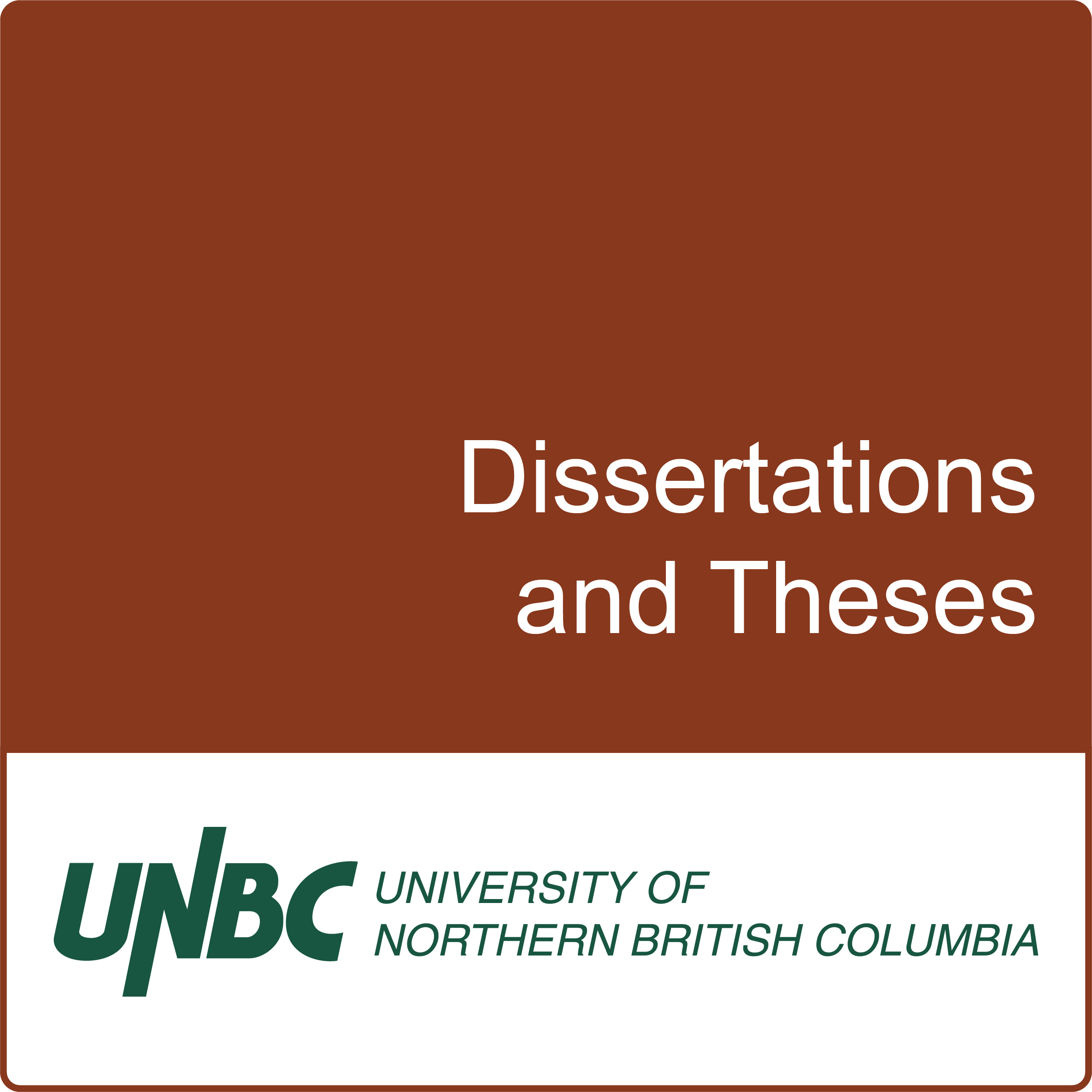 Dissertations, Theses, and Projects