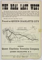 All Roads Lead to Queen Charlotte City